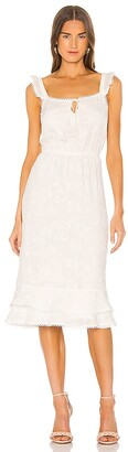 Cupcakes And Cashmere Avalon Dress
