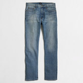 J.Crew Factory Barrow jean in light wash