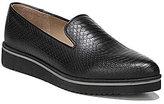Franco Sarto Fabrina Snake Embossed Loafers