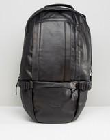 Eastpak Leather Floid Backpack