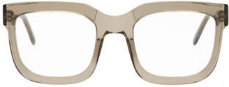 Kuboraum Grey K4 SK Glasses