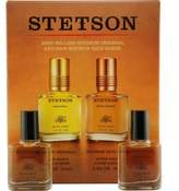Coty Gift Set Stetson Variety By