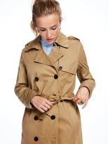 Scotch & Soda Classic Trench Coat