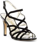 Anne Klein Insists Stiletto Sandal
