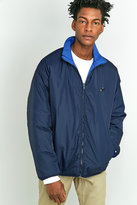 Uo Reversible Blue Field Jacket