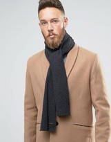 Ted Baker Scarf Line Pattern