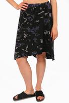 Peri High Low Labradorite Skirt