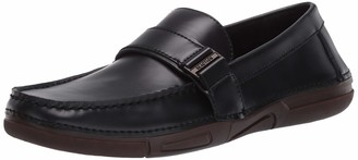 Kenneth Cole Reaction Men's Hayes Belt Driver Driving Style Loafer