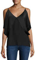 Bailey 44 Kate Draped Camisole Top