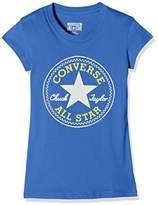 Converse Boy's Chuck Patch T-Shirt