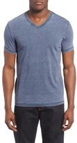 Lucky Brand Men's Burnout T-Shirt