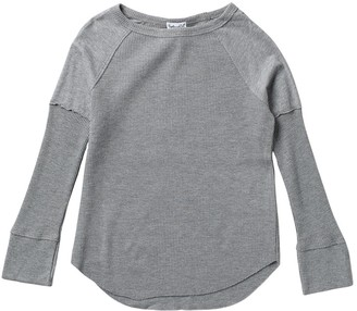 Splendid New Classics Thermal Top (Big Girls)