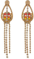 Danielle Nicole Four Waters Drop Earrings