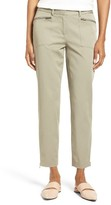 Nordstrom Women's Utility Slim Crop Pants