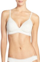OnGossamer Wireless Contour Bra