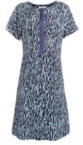House of Fraser Havren Printed Everyday Dress
