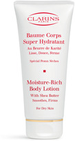 Clarins Moisture-Rich Body Lotion