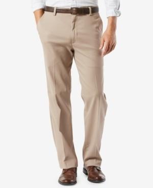 Dockers Easy Classic Fit Khaki Stretch Pants