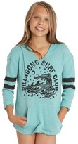 Billabong Girl's Cuttin Loose Hoodie