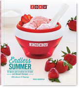 Zoku - Endless Summer Ice Cream Recipe Book