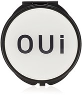 Forever 21 Oui Graphic Compact Mirror