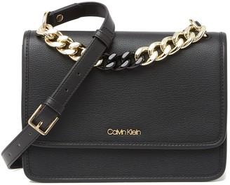 Calvin Klein Ariela Chain Strap Crossbody Bag
