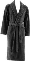 David Jones Manor Supersoft Polyester Robe