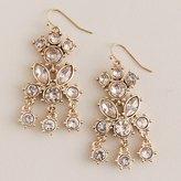 Salon earrings