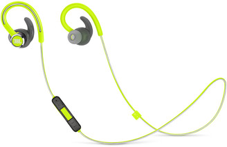 JBL Endurance Reflect Contour 2 Wireless Sports Headphones Black