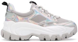 Liu Jo Platform Sole Sneakers