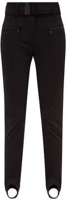 Goldbergh - Paris Technical Ski Trousers - Womens - Black