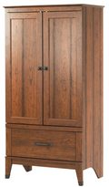 Child Craft Redmond Coach Cherry Armoire