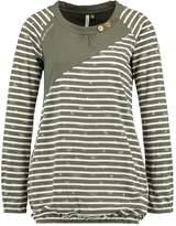 Ragwear LINNY ORGANIC Long sleeved top olive