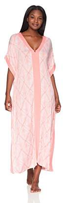 Arabella Amazon Brand Women's Maxi Loungewear Caftan