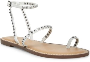 Wild Pair Geena Toe-Ring Sandals, Created for Macy's Women's Shoes