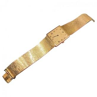 Patek Philippe Yellow Yellow gold Watches