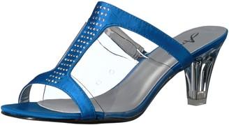 Annie Shoes Women's Tiger W Dress Sandal