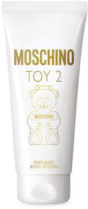 Moschino Toy 2 Perfumed Body Lotion