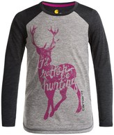 Carhartt Deer Shirt - Long Sleeve (For Big Girls)