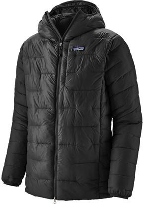 Patagonia Macro Puff Hooded Jacket - Men's