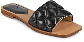 Marc Fisher Women's Reta Slip On Sandals