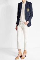 Polo Ralph Lauren Blazer with Cotton