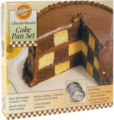 JCPenney Wilton Brands Wilton Checkerboard Cake Pan Set