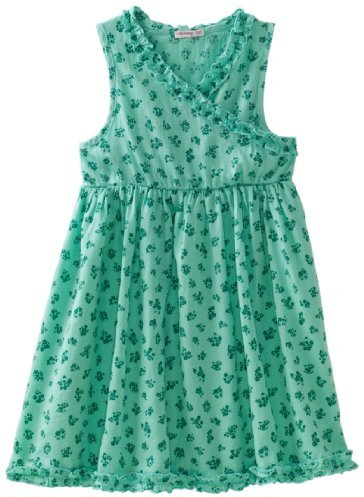 Little Ella Girls 2-6X Lily Dress