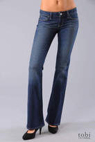 Paige Premium Denim Hollywood Hills Bootcut Jeans in Lakeside
