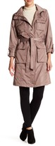 Tahari Monroe Trench Coat