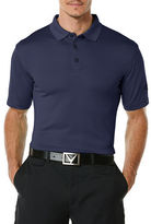 Callaway Golf Performance Solid Short Sleeve Polo Shirt