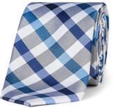 Calvin Klein Crosby Check Tie