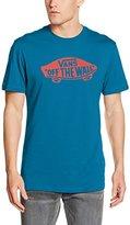 Vans Men's Otw Custom T-Shirt,2X-Large