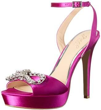 Badgley Mischka Women's MILDRED Sandal